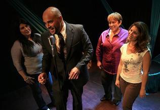 1er Festival del Bolero de Miami para lanzar nuevos intérpretes