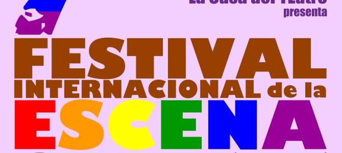1er Festival Internacional de la Escena GAY, Miami 2014