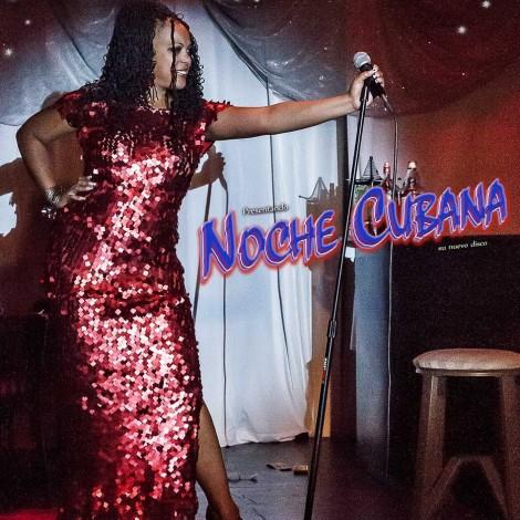 """Imágenes de """"Noche cubana"""" con Regla Cumbá"""