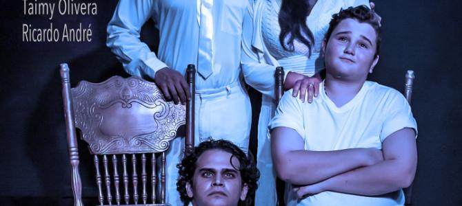 Un importante estreno en Miami: Los mangos de Caín, de Abelardo Estorino