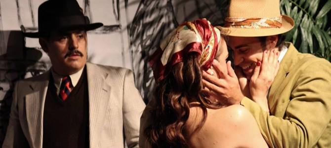 Otro estreno de La Casa del Téatro: la feliz infidelidad de Belkis Proenza