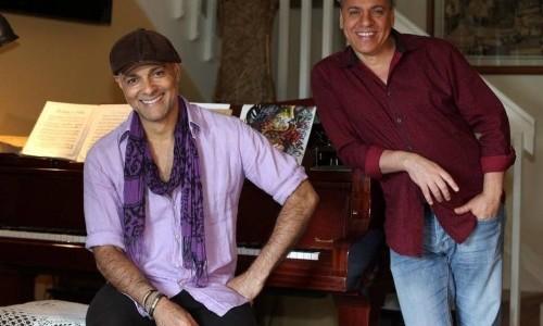 Lázaro Horta y Julio Fowler: brindis musical por una vieja amistad