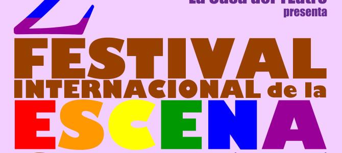 II Festival Internacional de la Escena Gay (FIEGay) Miami 2015