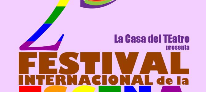 Festival de la Escena Gay profundiza en temas polémicos para la comunidad